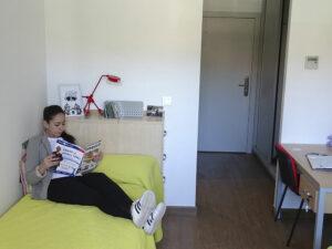 habitaciones y precios residencia universitaria almeria