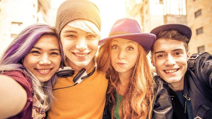 Beneficios de la convivencia con Erasmus