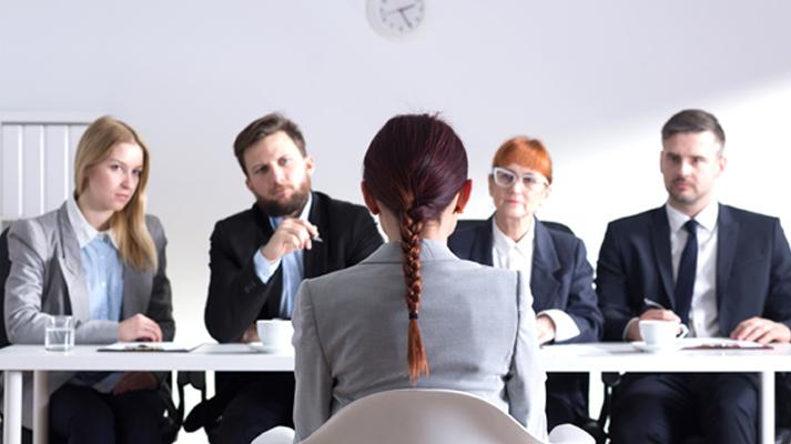 Consejos para tu primera entrevista de trabajo