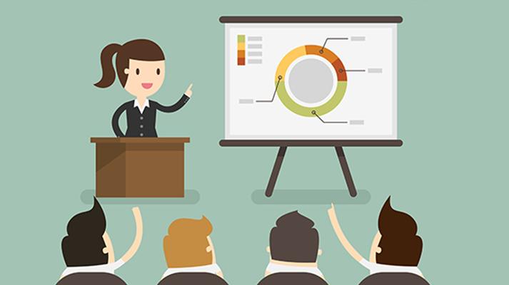 Programas para hacer buenas presentaciones